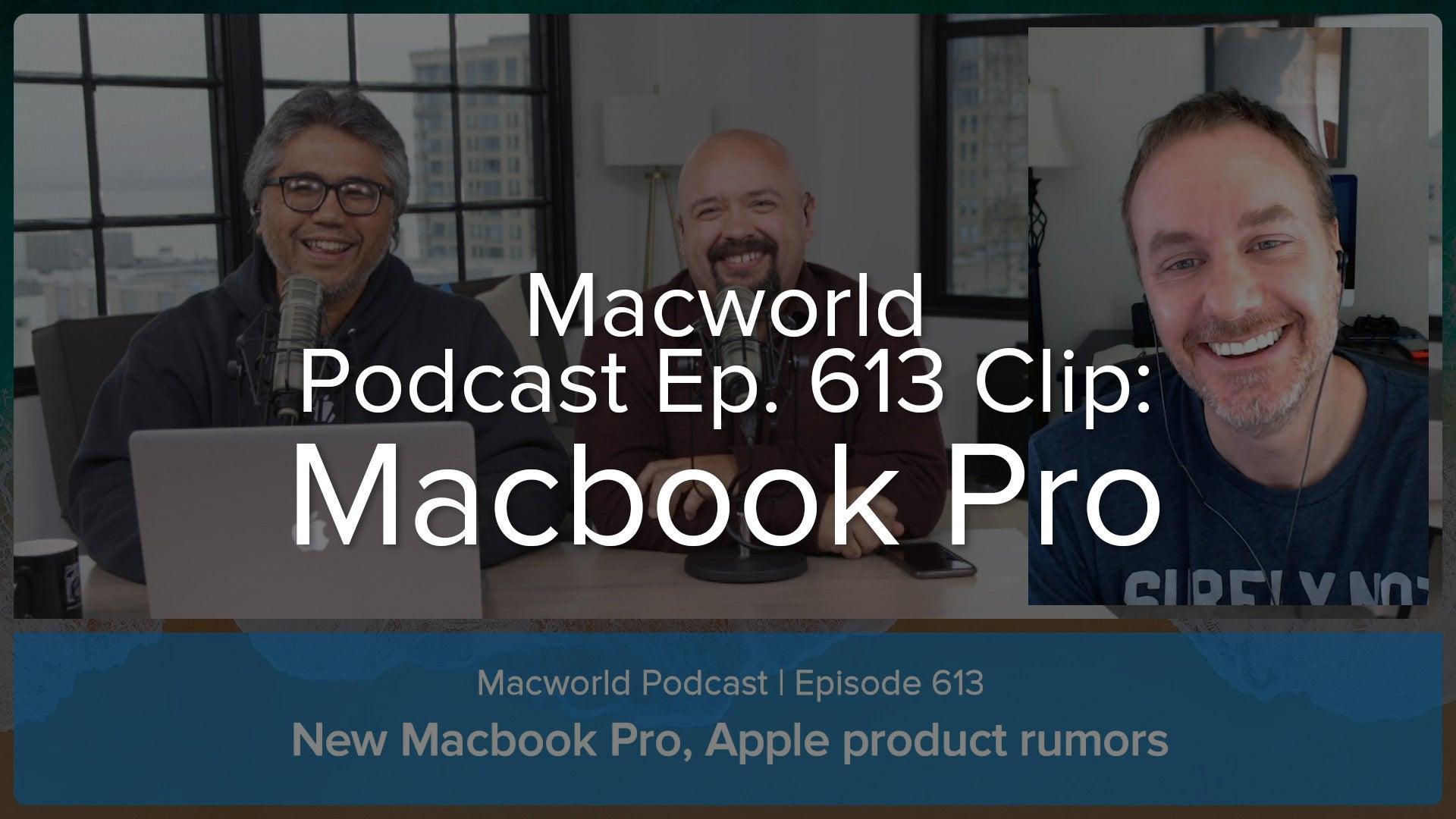 Apple releases new Coffee Lake-based MacBook Pro laptops | Macworld