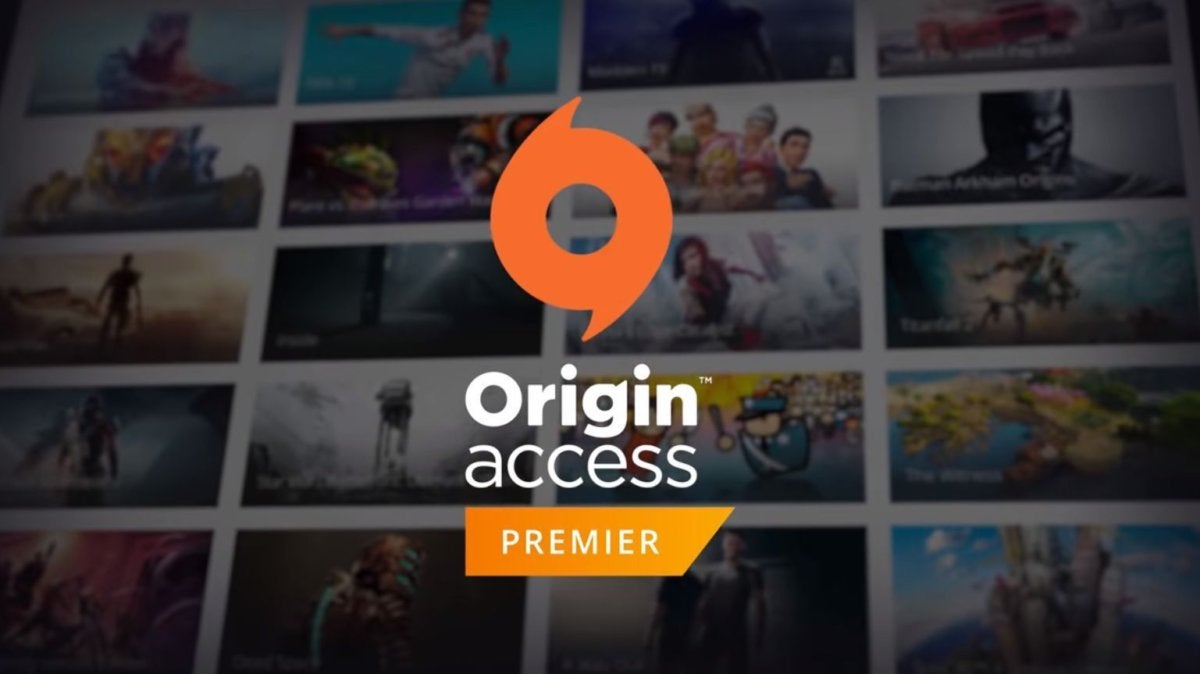 origin access premier launches get full access to every ea pc game
