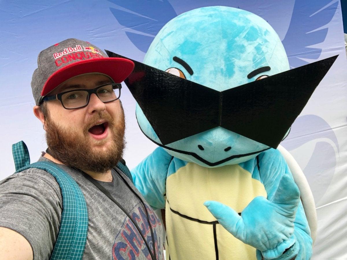 pokemon 2018 squirtle