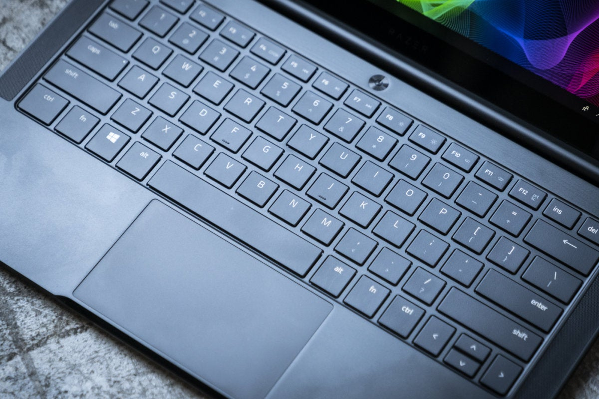 Razer Blade Stealth (2018) review: Near-perfection has its