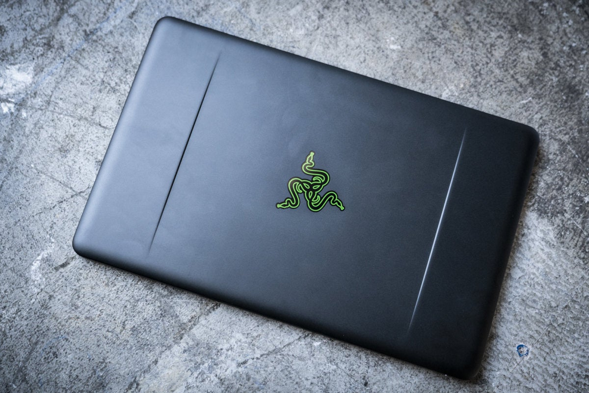 Razer Blade Stealth (2018) review: Near-perfection has its price