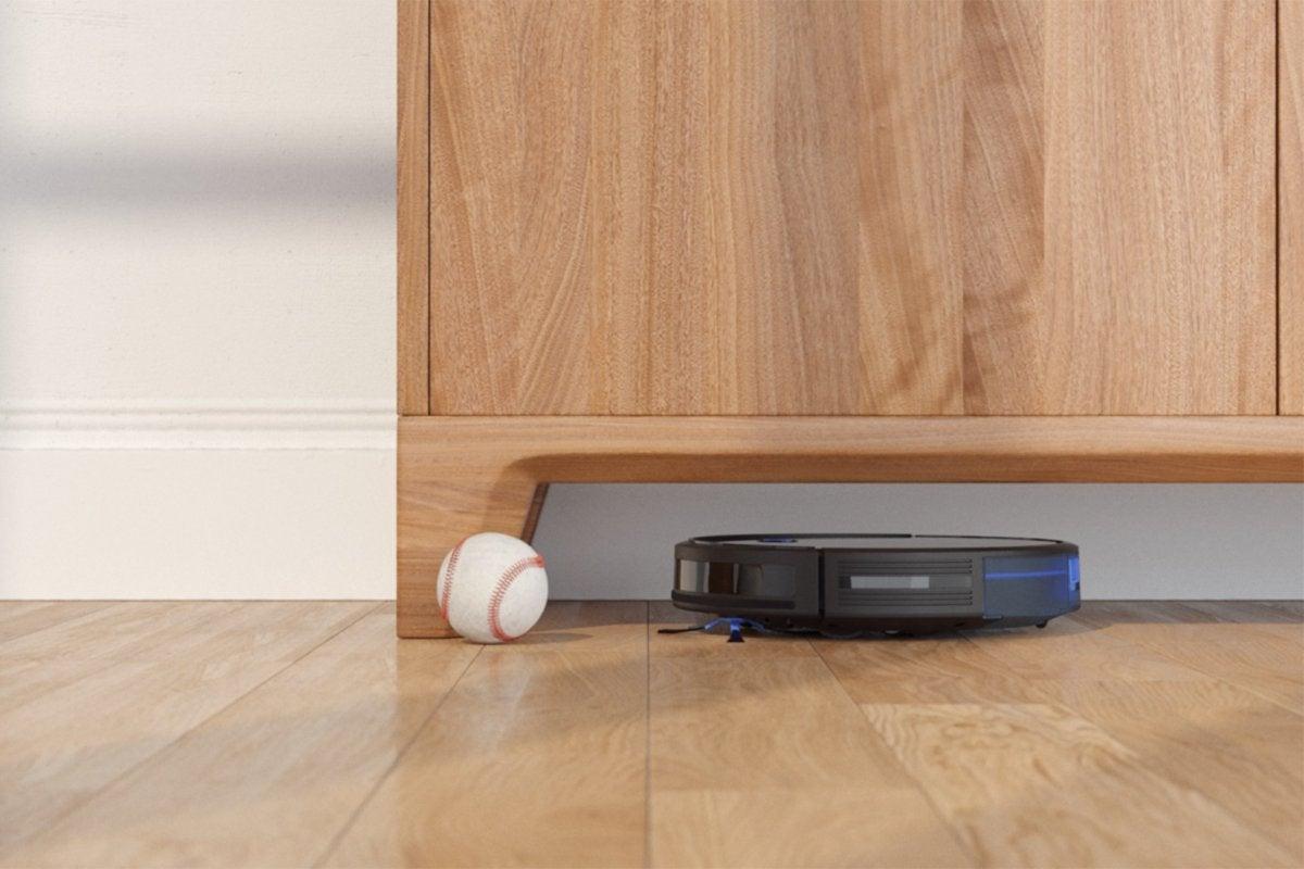 Eufy Robovac 11s Review Our Favorite Budget Robot Vacuum