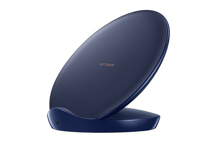 photo image Samsung's fan-cooled Qi wireless charger is $30 off for Amazon Prime members and works with iPhones