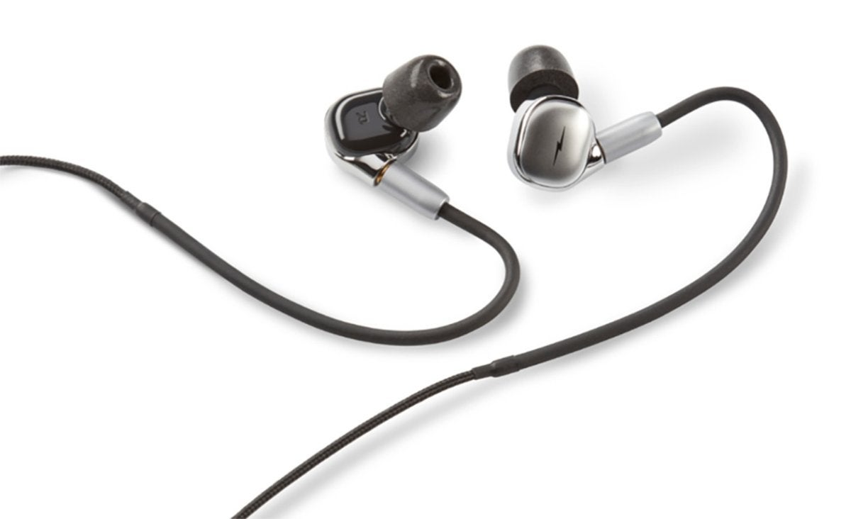 Shinola Pro In-Ear-Monitor headphone