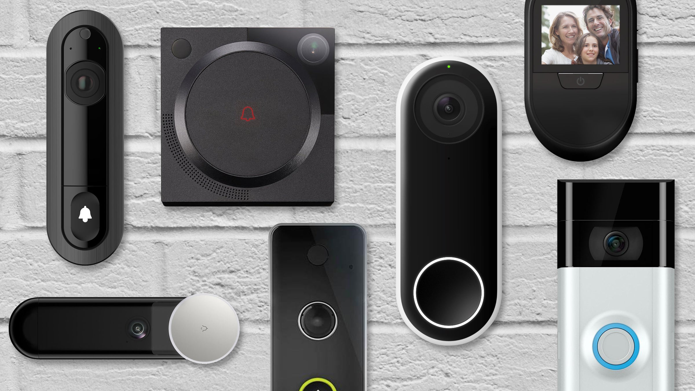 Best Doorbell Camera 2019 Best video doorbells of 2019: Reviews and buying advice | TechHive