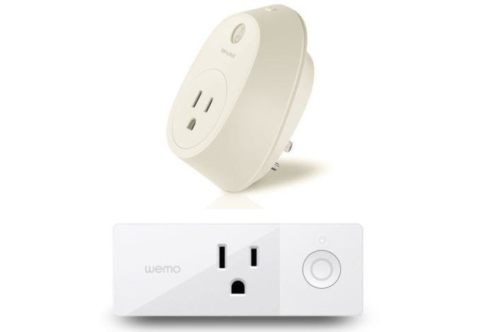 13ec6b1e2d Wemo and TP-Link smart plugs get 29% and 36% price drops on Amazon ...
