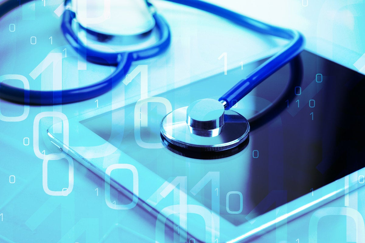 What is the Future of Digital Healthcare?