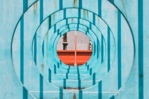 The enterprise architect's ecosystem in an agile enterprise