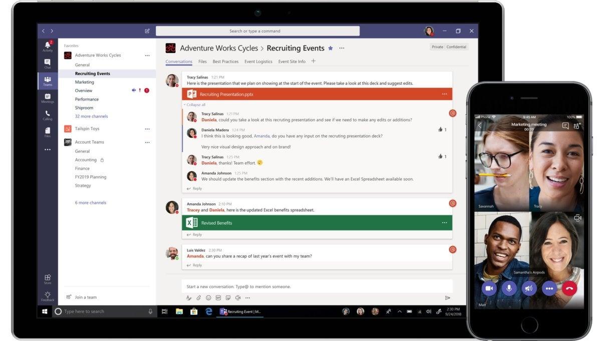 Microsoft teams heroshot 1