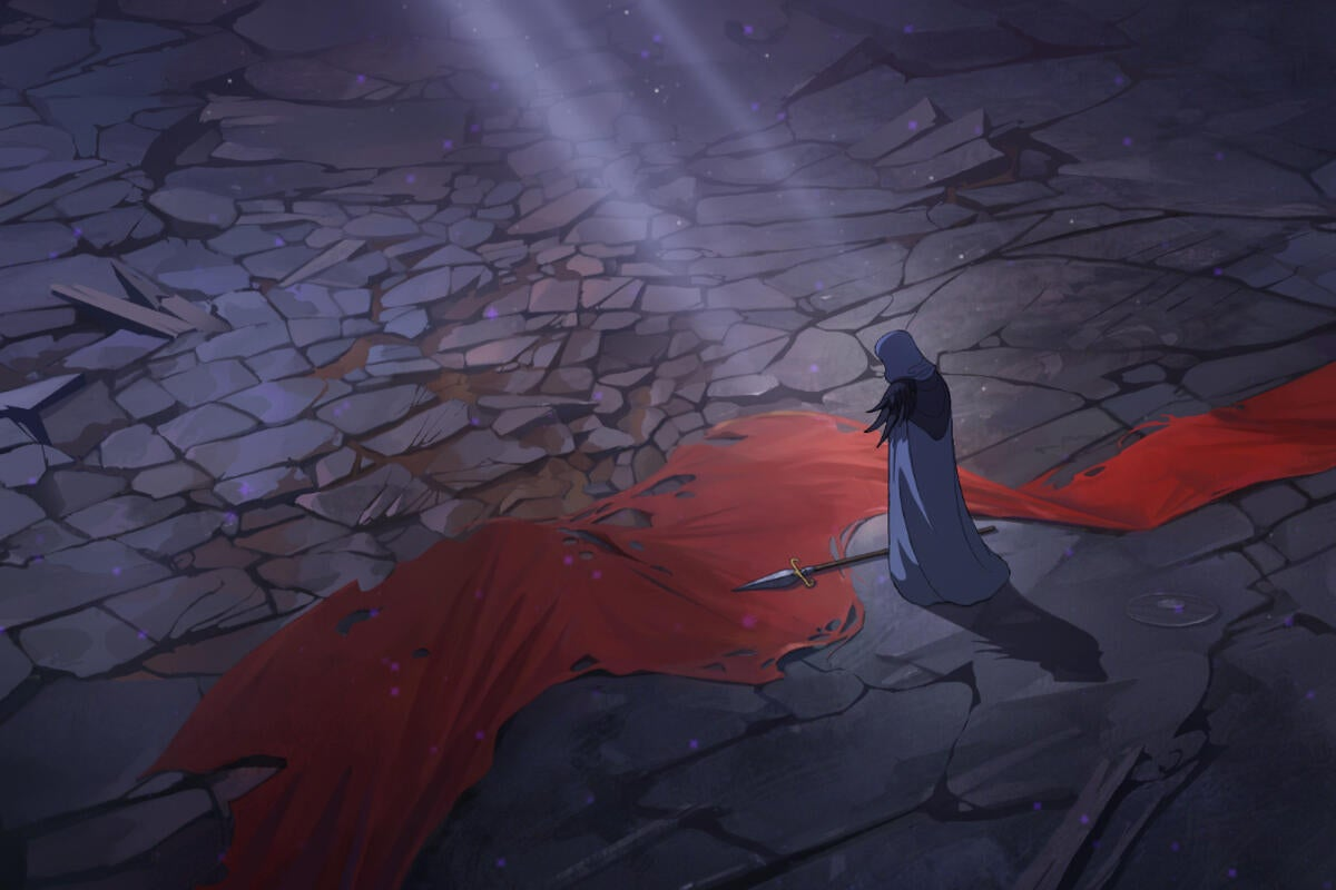 The Banner Saga 3 Review Beautiful Bleak And Bittersweet Macworld