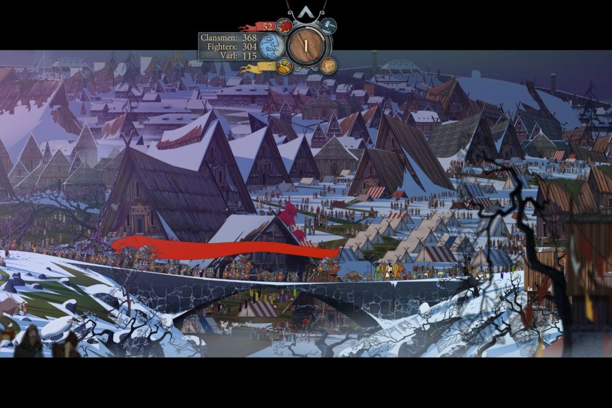 the banner saga 3 city
