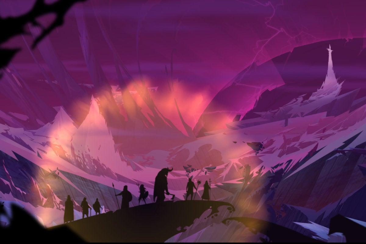 the banner saga 3 world
