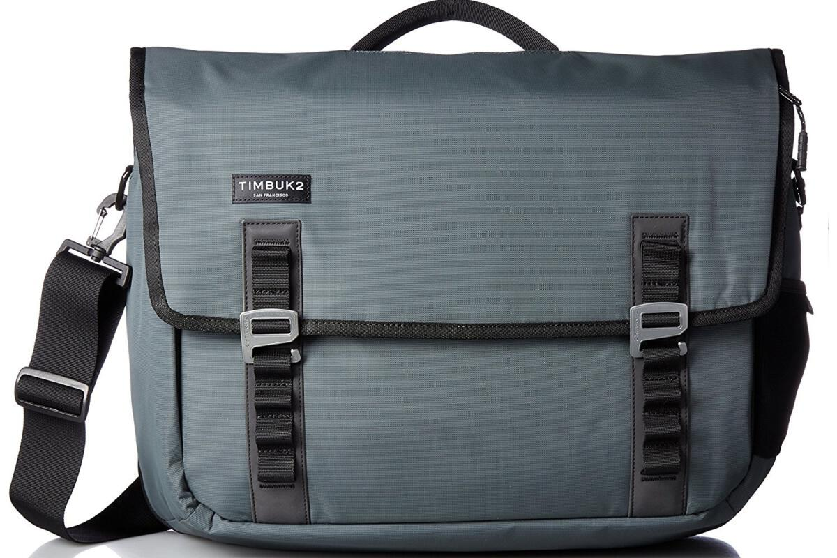 photo image Get a fantastic Timbuk2 bag for your new MacBook Pro for 62 percent off at Amazon
