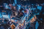 tokyo asia smart city iot networking by benjamin hung unsplash