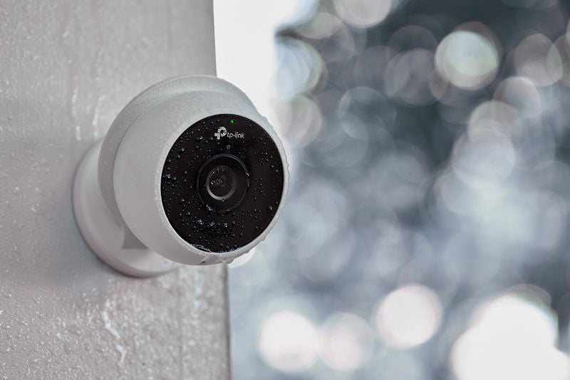 TP-Link adds an outdoor security camera to its Kasa Cam