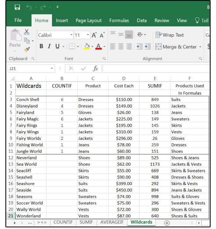 Excel logical formulas: 12 simple IF statements to get started | PCWorld