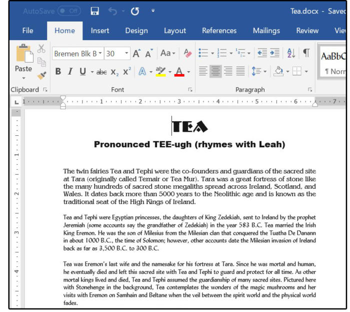 How to edit PDFs in Microsoft Word | PCWorld