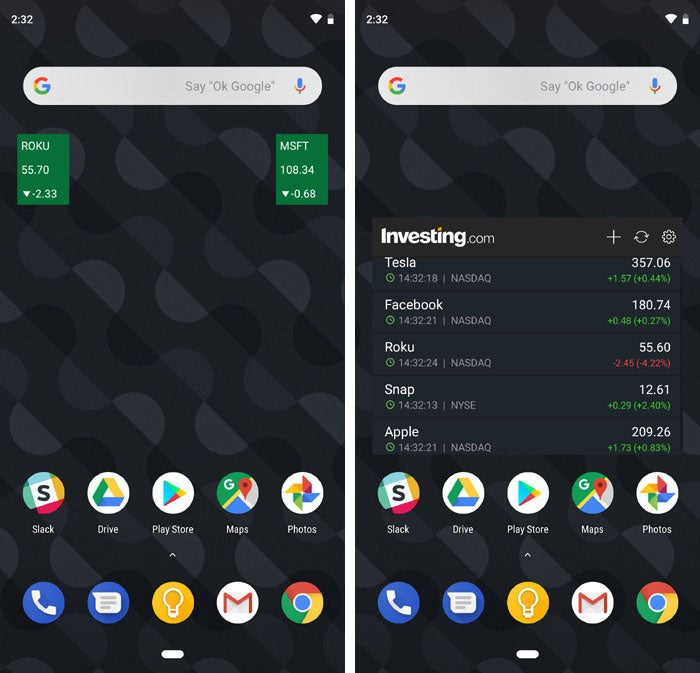 The best Android widgets for busy professionals | Computerworld