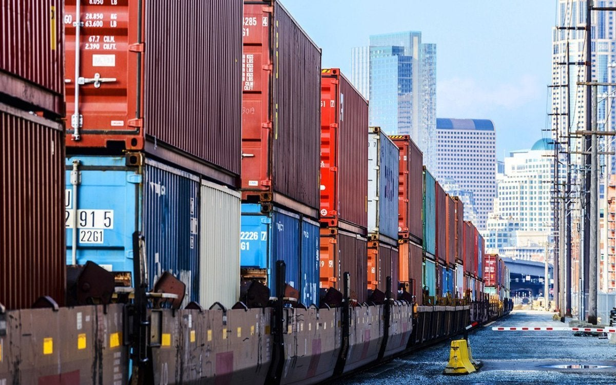 blockchain tradelens supply chain
