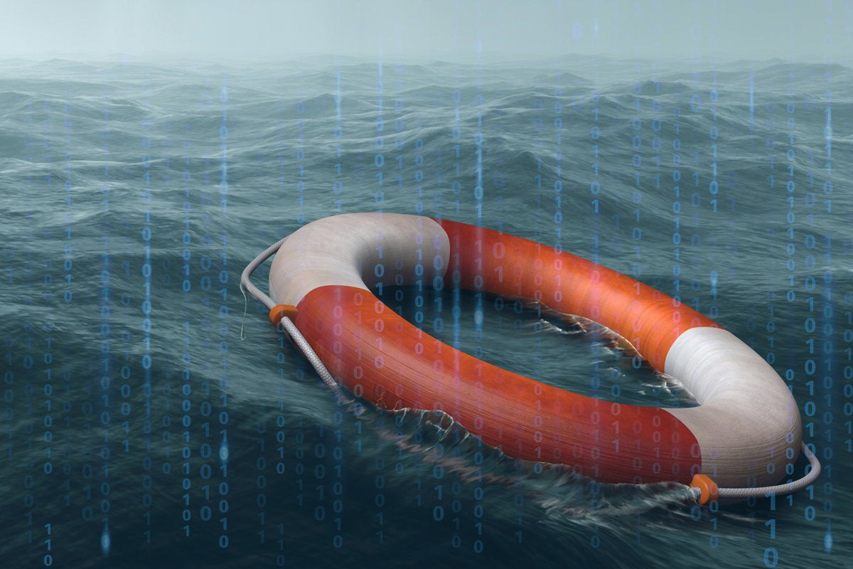 12 incident response life preserver survival disaster recovery