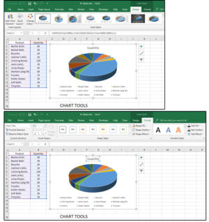 Excel Stylesheets: Cell Styles and Smart Art, Drawing
