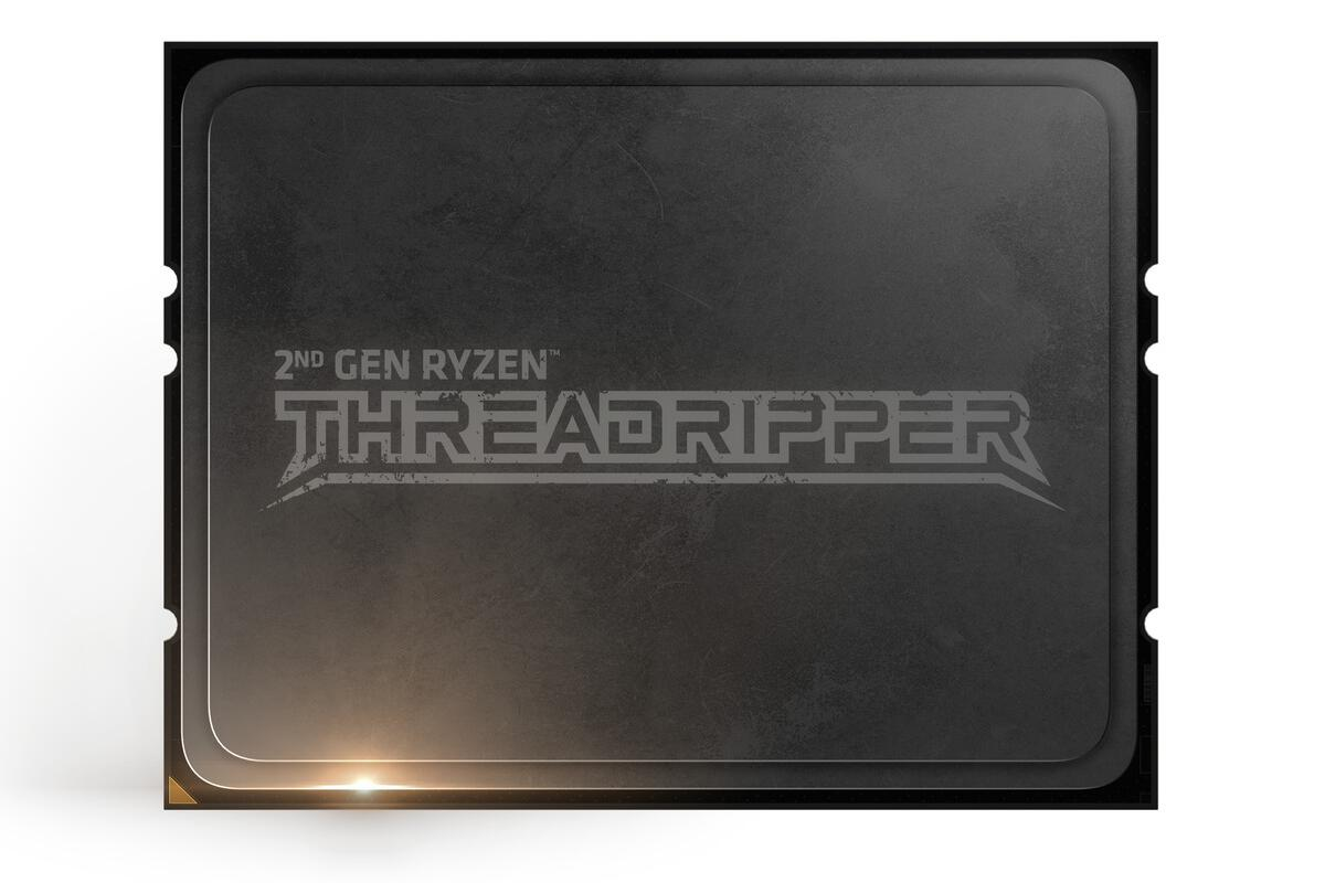 Threadripper Metal Face Large Amds Dynamic Local Mode For Promises Almost
