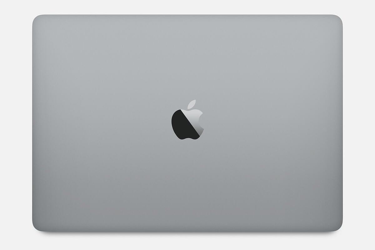 2018 macbook pro 13 closed