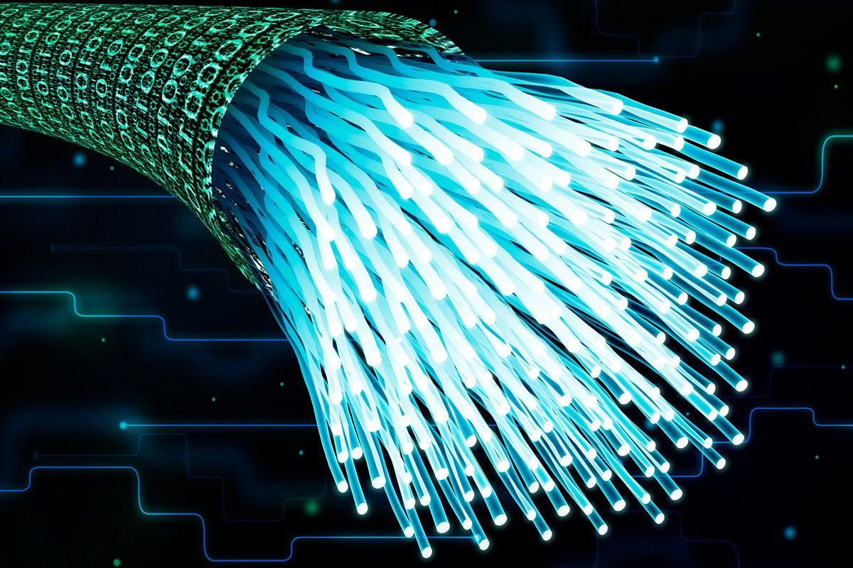 4 catastrophe vulnerable disaster fiber optic cables
