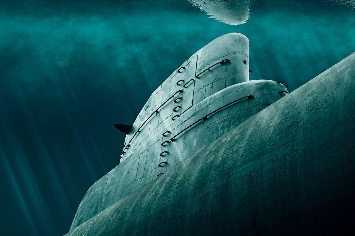 5 sabotage submarine disrupt disruption