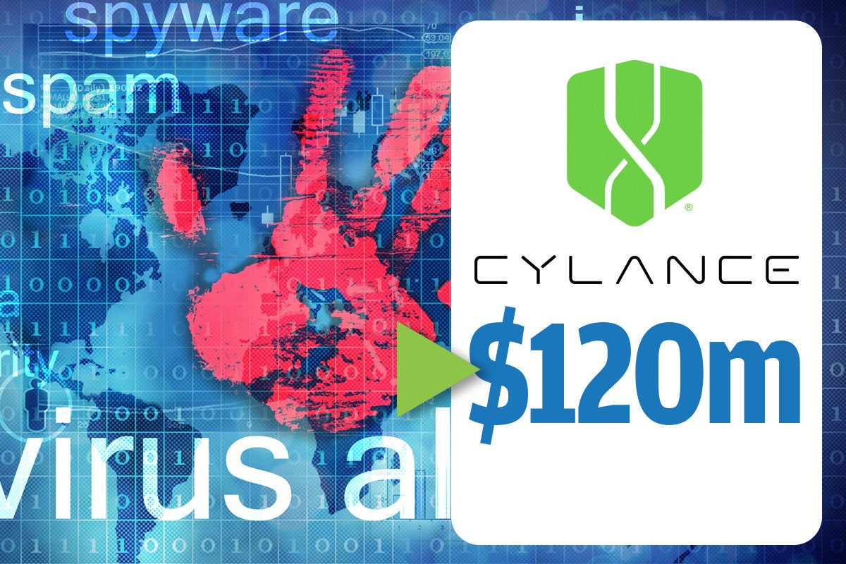 6 cylance