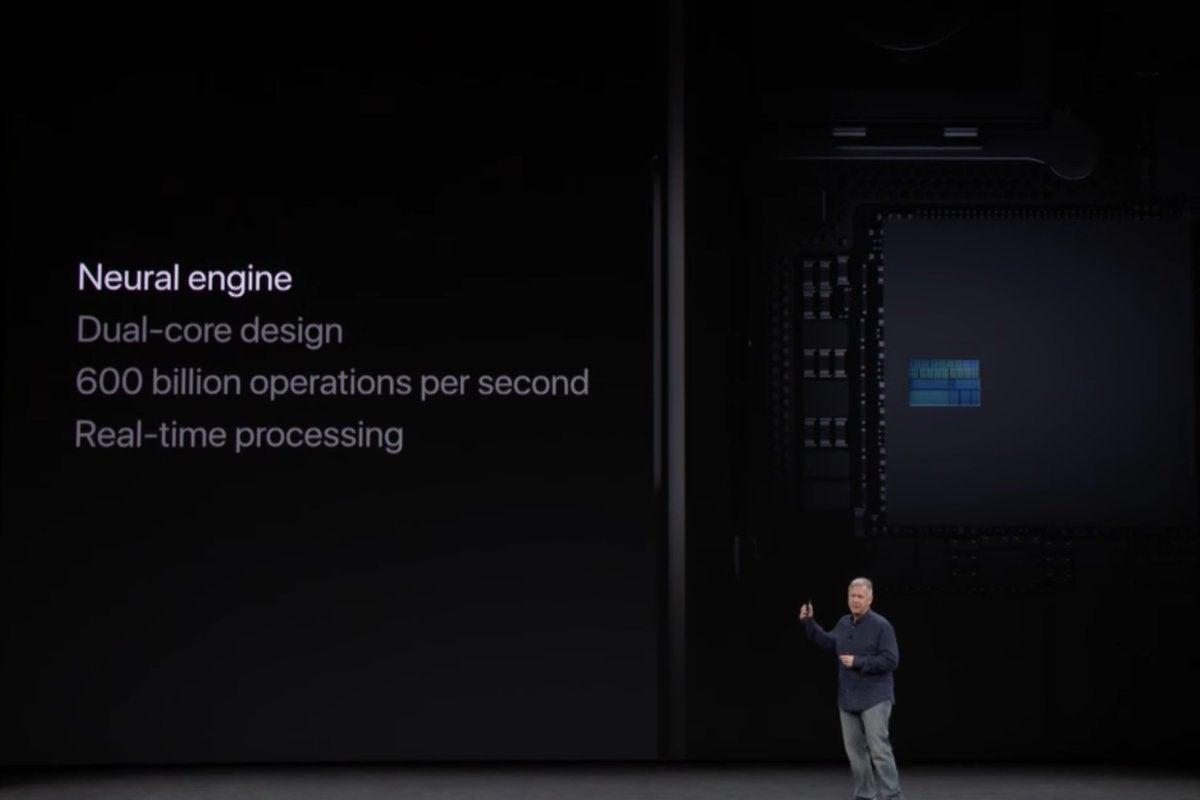a11 neural engine
