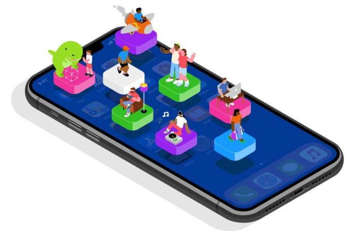 app store anniversary