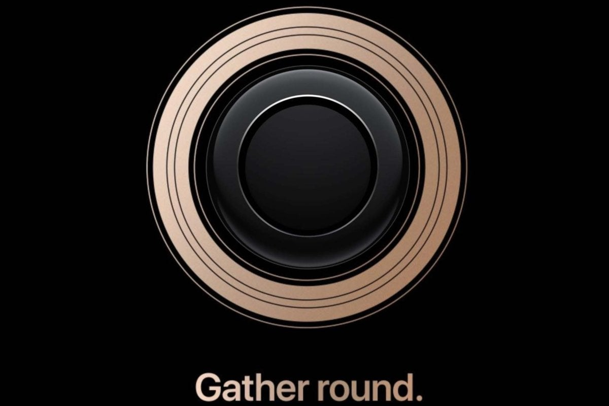 apple round mac pro