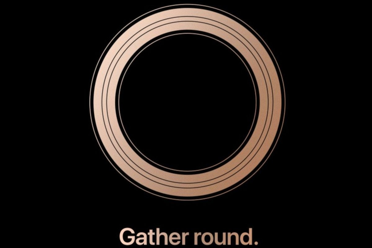 apple september invite