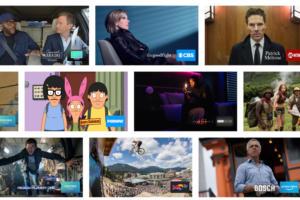 apple tv shows 2018