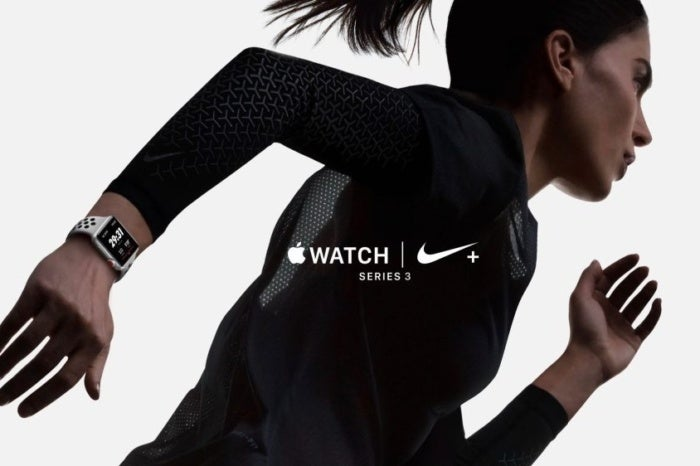 competitive price 28a67 0a4f5 apple watch nike