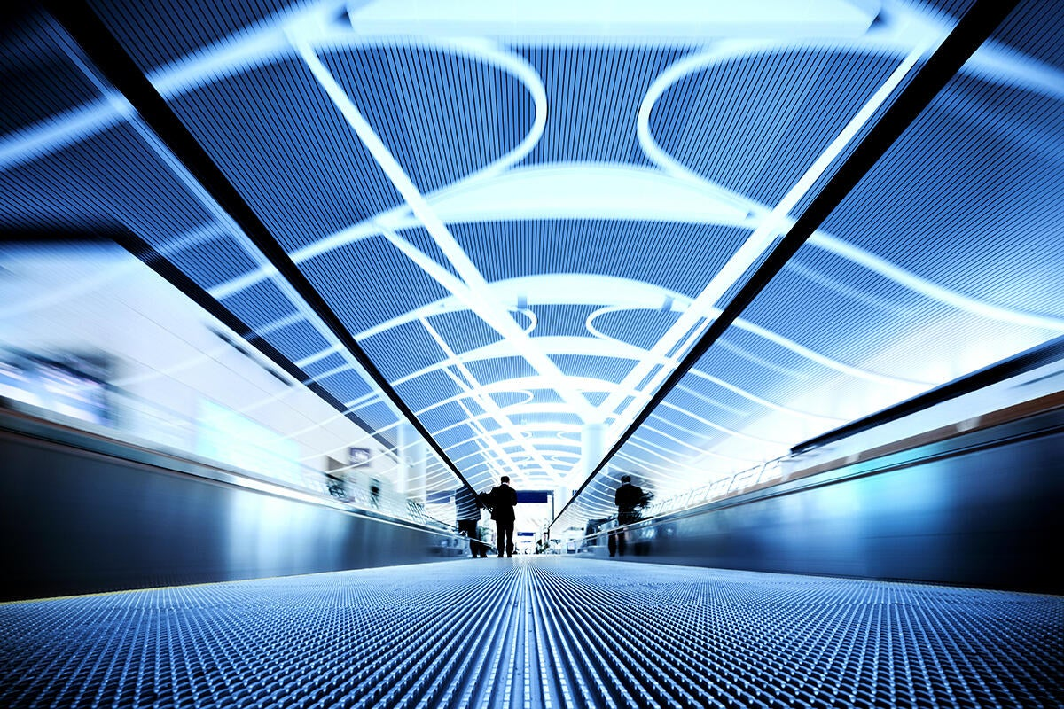 What you need to know about new data-security rules for business travel