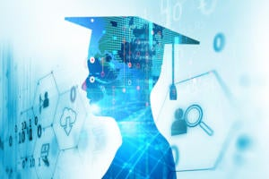 Using data management to build personalized learning experiences