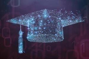 certification graduate mortar board digital transformation tech skills