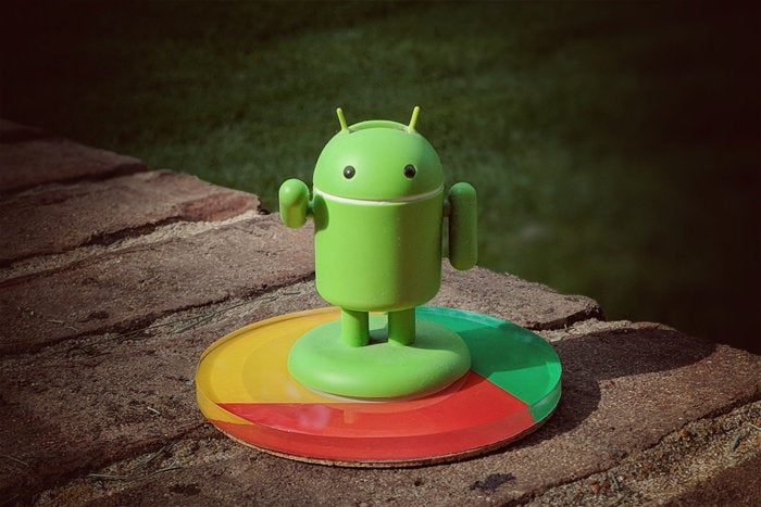 Chrome OS Android