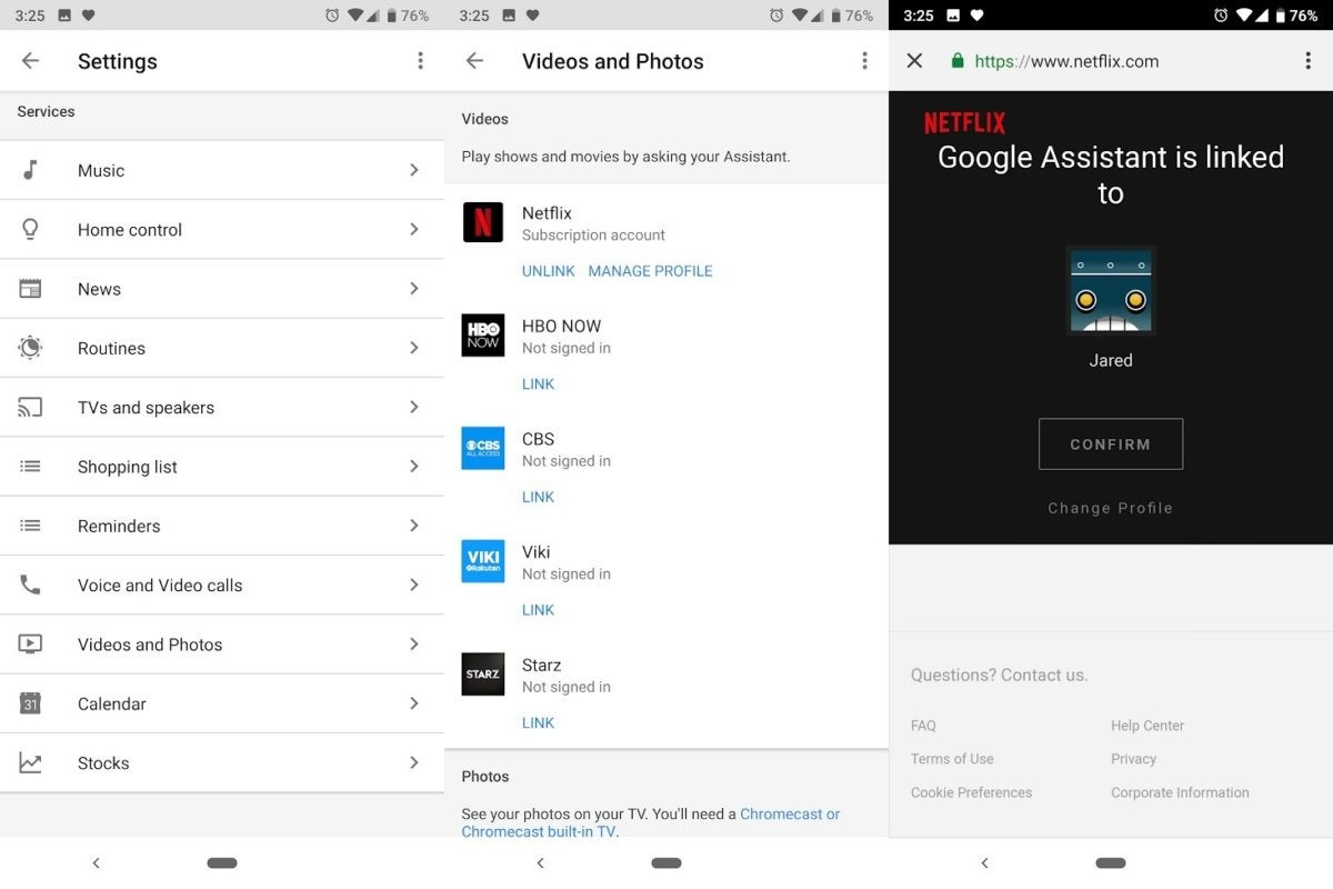 How to use Google Assistant and Chromecast to control your TV by
