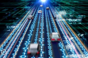 The cloud will soon drive your car