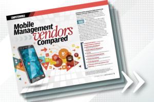 Computerworld > EMM 2018: Enterprise Mobile Management Vendors Compared [teaser]