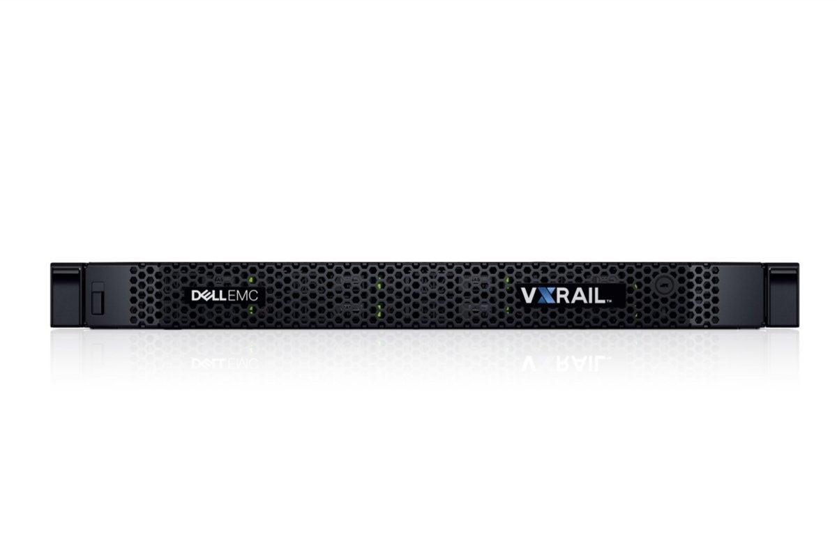 dell emc vxrail
