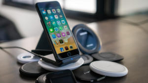 iPhone Wireless Chargers