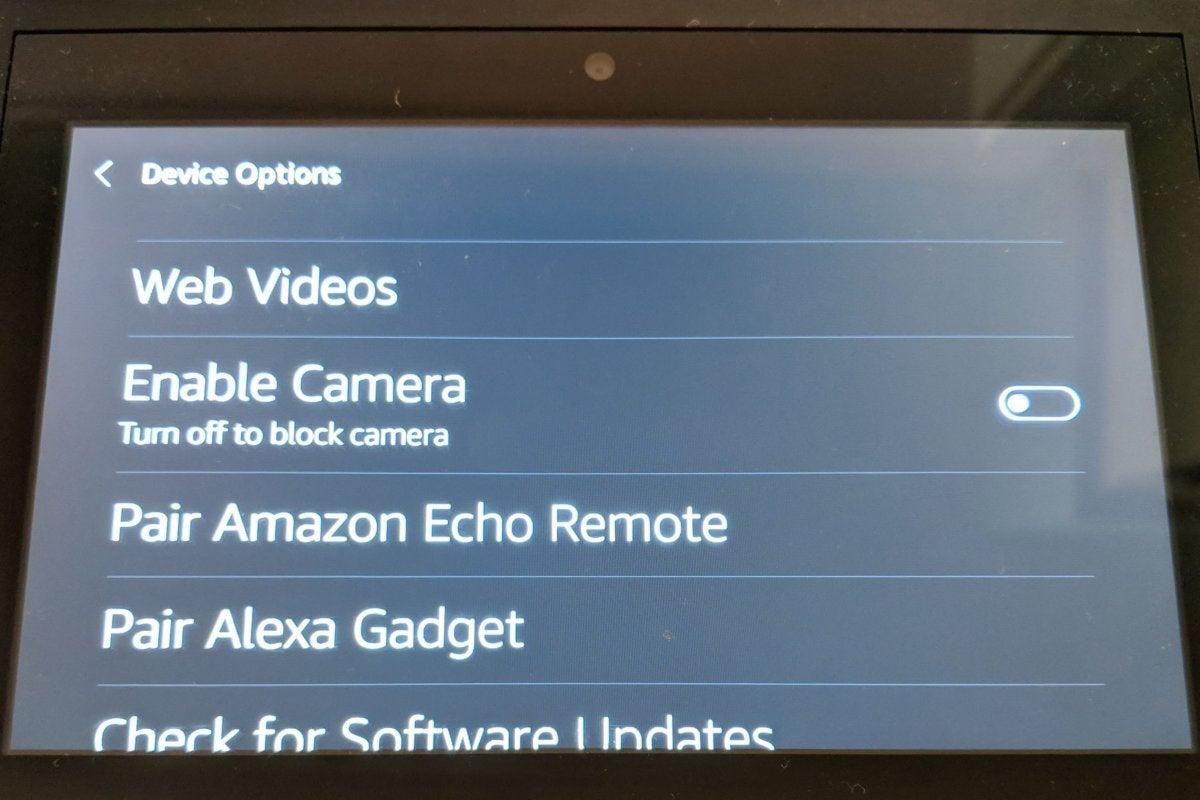 Amazon Echo Show: 10 wichtige Tipps