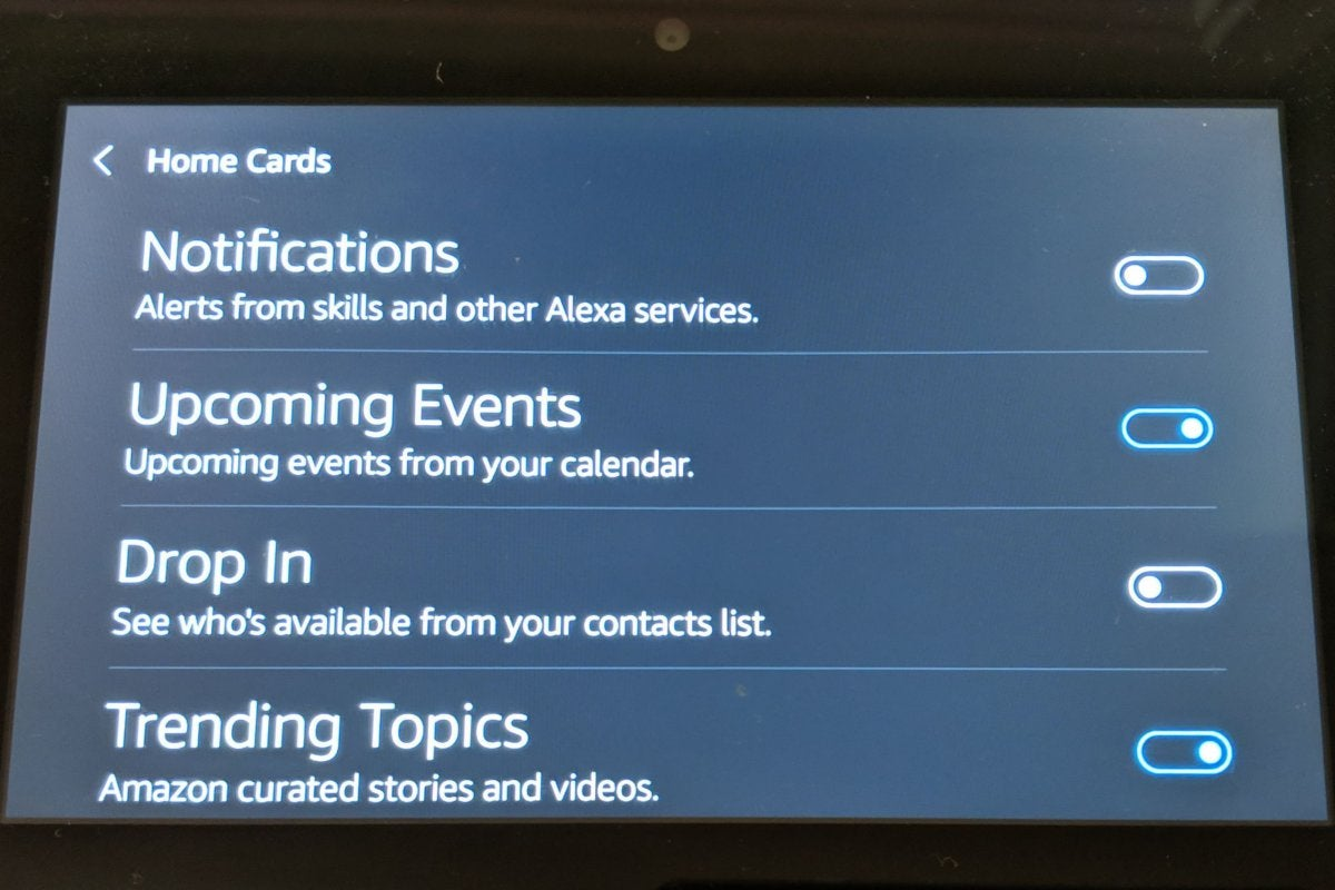 Amazon Echo Show: 10 essential tips | TechHive