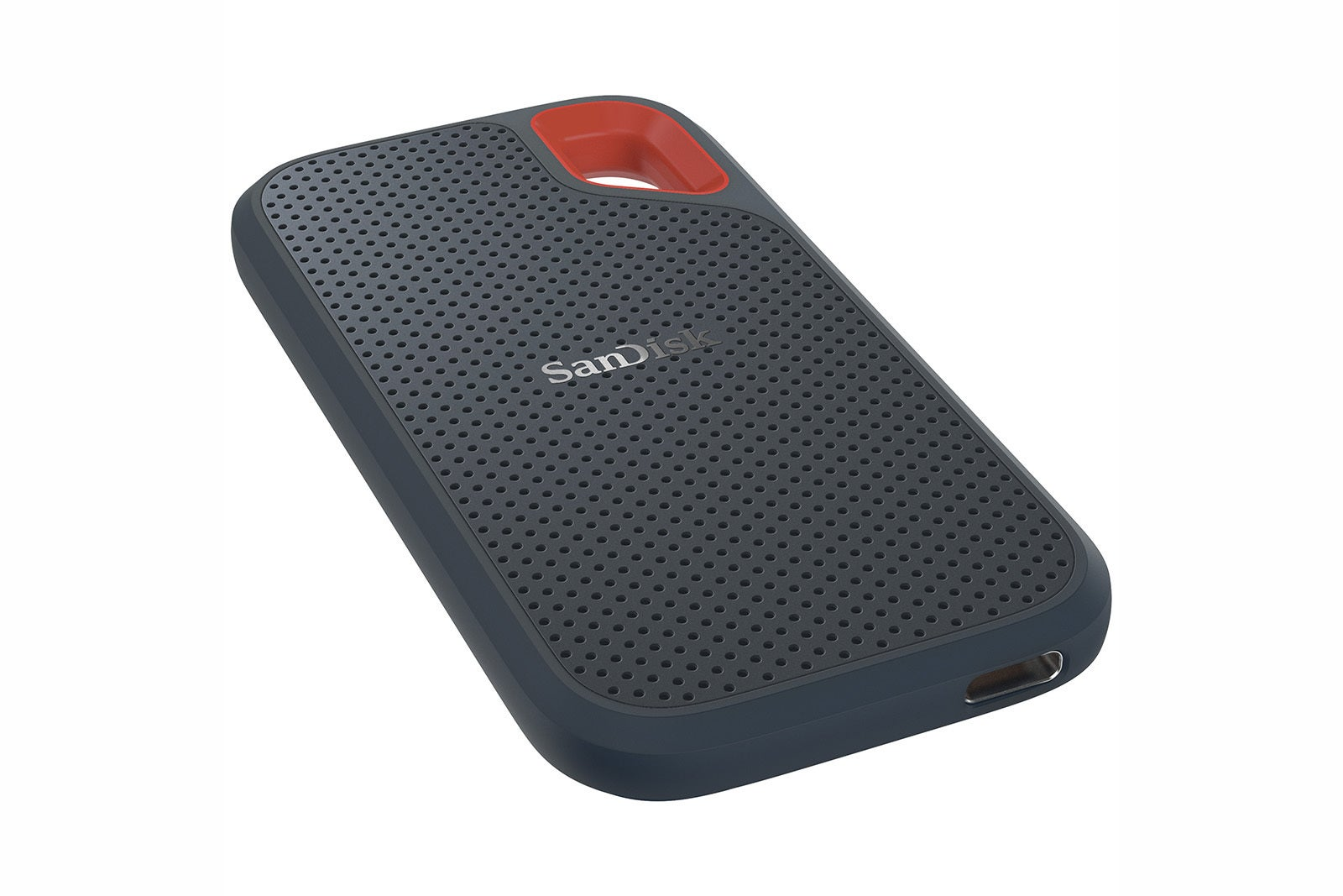 Sandisk Extreme Portable SSD: Classy, practical, and speedy USB 3.1 Gen 2 storage | PCWorld