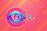 eye retina scanner security identity access management