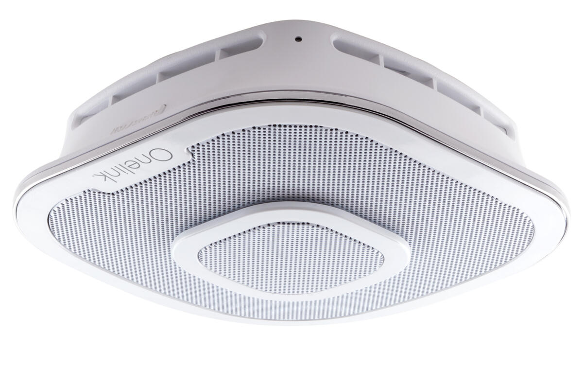 FIRST ALERT Onelink Wifi Smoke and Carbon Monoxide Alarm